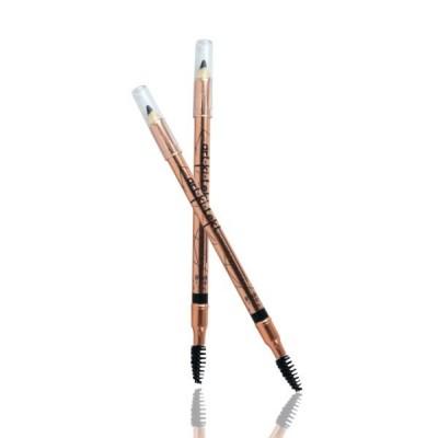 Набор для моделирования формы бровей Art-ki-tekt Brow Defining Pencil Duo LASplash Mocha: фото