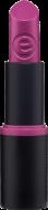 Губная помада Essence Ultra last instant colour lipstick 10 ярко-розовый: фото