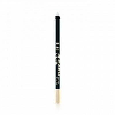 Карандаш для губ Milani Cosmetics Праймер + уход ANTI-FEATHERING LIPLINER: фото