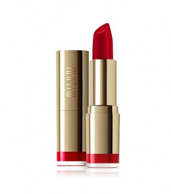 Увлажняющая помада Milani Cosmetics COLOR STATEMENT LIPSTICK 07 BEST RED: фото