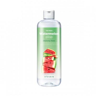 Мицеллярная вода, It's Skin Fresh Plop, арбуз, 520 мл: фото