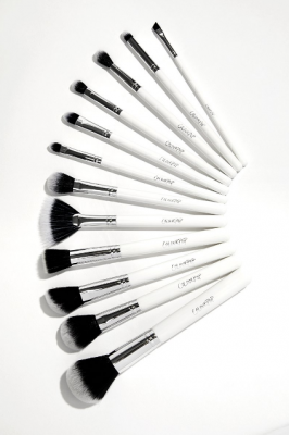 Набор кистей ColourPop Brush Set BRUSH BUNDLE: фото