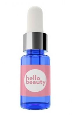 Сыворотка отшелушивающая с ферментами Hello Beauty 10 мл: фото