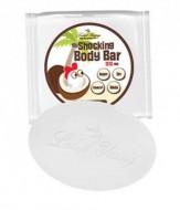 Увлажняющее мыло для тела LABEL YOUNG Shocking Body Bar Moisturizing Soap 100г: фото