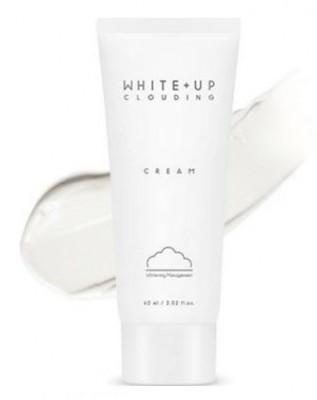 Крем паровой осветляющий A'PIEU White Up Clouding Cream: фото