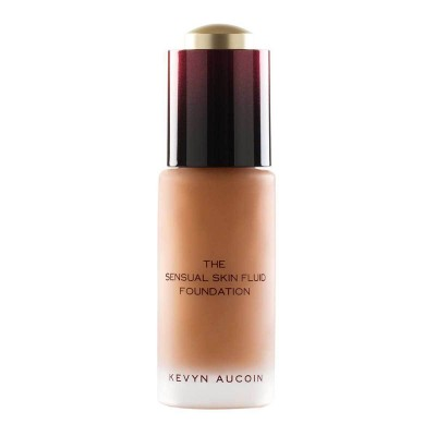 Жидкая тональная основа Kevyn Aucoin The Sensual Skin Fluid Foundation SF13: фото