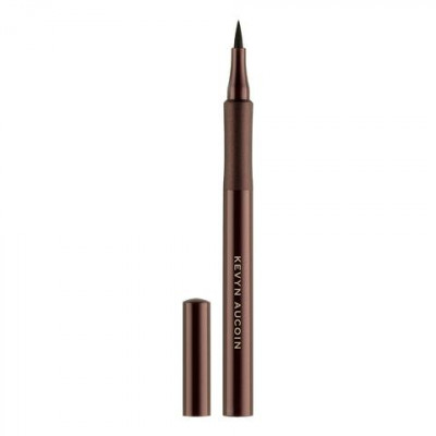 Подводка для глаз Kevyn Aucoin The Precision Liquid Liner Black: фото