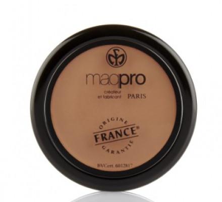 Тон компактный Maq Pro MAT MAKE-UP №17015 мл: фото