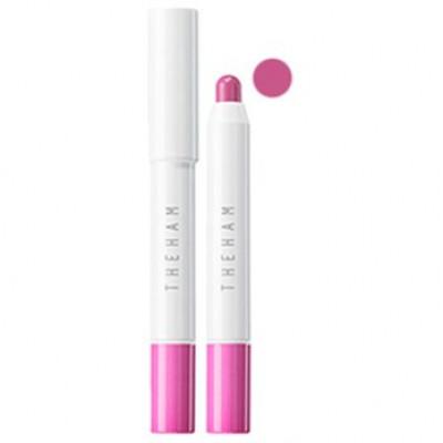 Карандаш для губ the SAEM THEHAM Lip Pencil PK01 1гр: фото
