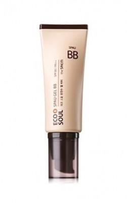 BB-крем гелевый Eco Soul Spau Gel BB 01 light Beige 40мл: фото
