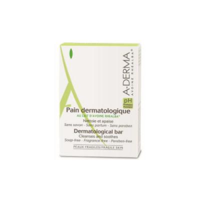 Дермокосметическое мыло A-Derma Essential 100 г: фото