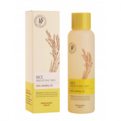 Тонер для лица Welcos Rice Brightening Skin: фото