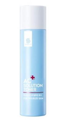 Тонер для проблемной кожи Berrisom G9 AC Solution Toner 100мл: фото