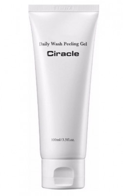 Гель для лица Ciracle Daily Wash Peeling Gel 100мл: фото