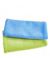 Мочалка для душа Sungbo Cleamy 28х100 Natural Shower Towel 1шт: фото