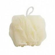 Мочалка для душа Sungbo Cleamy Flower ball rose shower ball 1шт: фото