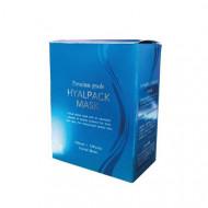 Курс масок для лица Суперувлажнение JAPAN GALS Premium Hyalpack 12шт: фото