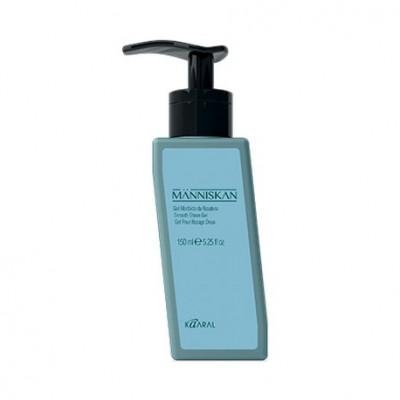 Гель для гладкого бритья KAARAL MANNISKAN Smooth Shave Gel 150мл: фото