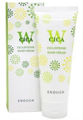 Крем для рук ENOUGH W Cica Intense Hand Cream 100 мл: фото