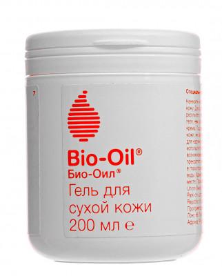 Гель для сухой кожи Bio-Oil 200мл: фото