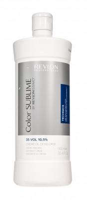Кремообразный окислитель 10,5% Revlonissimo Color Sublime DEVELOPER 35 VOL 900мл: фото