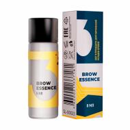 Состав #3 для долговременной укладки бровей BROW ESSENCE, 8мл: фото