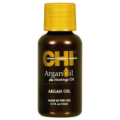 Масло для волос CHI Argan Oil 15 мл: фото