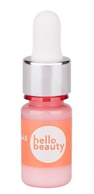 Сыворотка совершенствующая для лица с ниацинамидом витамин В3 Hello Beauty 30 мл: фото