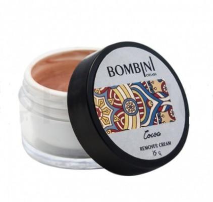 Ремувер кремовый Bombini Cocoa 15 мл: фото
