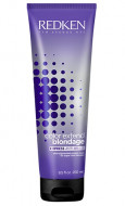 Маска тонирующая Redken Express Anti-brass Color Extend Blondage 250мл: фото
