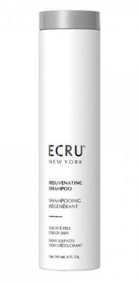 Шампунь восстанавливающий ECRU Rejuvenating Shampoo 240мл: фото