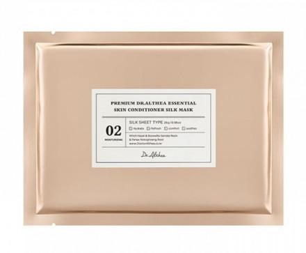Маска тканевая тонизирующая Dr. Althea Pro Lab Premium Essential Skin Conditioner Silk Mask 5 шт: фото
