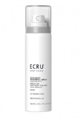 Лак сильной фиксации ECRU Sunlight Finishing Spray MAX 65мл: фото