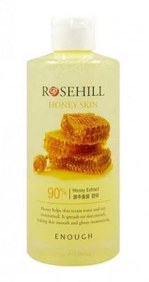 Тонер c экстрактом мёда Enough Rosehill Honey Skin 300мл: фото