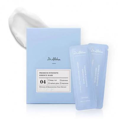 Маска для лица УВЛАЖНЕНИЕ DR. ALTHEA Premium Intensive Essence Mask 2мл*14: фото